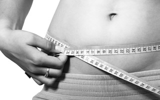 Tiny belly body calories diet 4