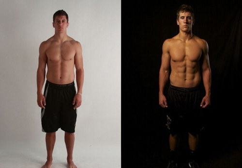 Optimize athletic performance photo